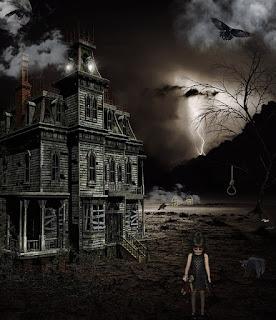 Cerita mistis aktual ratifikasi seseorang Cerita Mistis Kesambet Setan Jurig Jurian Part 2