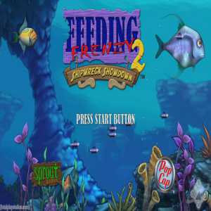 feeding frenzy 2 download free