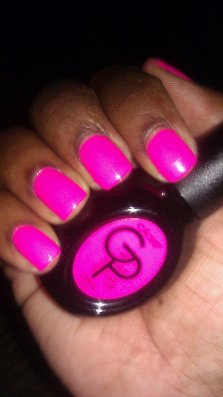The Polished Auntie To Gel Or Not To Gel Polish