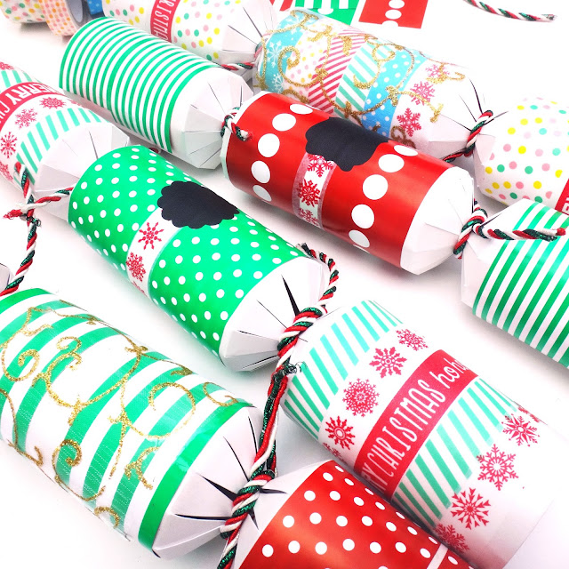 milkywayblog, milkywayblogger, milky way blog, milky way blogger, mwb, georgia, abbott, blogmas, diy, bonbons, bonbon, christmas crackers, do it yourself, craft, cheap, easy, inexpensive, make your own