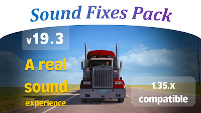 Sound Fixes Pack v19.3