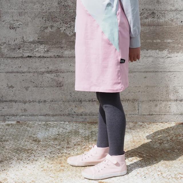 MioMao Clothing Mountain dress