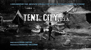 Tent City, U.S.A.: Documentary 3