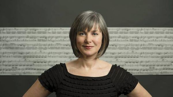 Halifax Pianist Jennifer King
