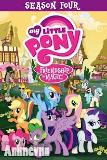 Pony Bé Nhỏ Đáng Yêu Phần 6 - My Little Pony SS6 2016 Poster