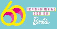Promoção Barbie 60 Anos barbie60anos.com.br