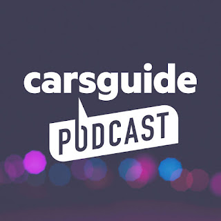 The CarsGuide Podcast