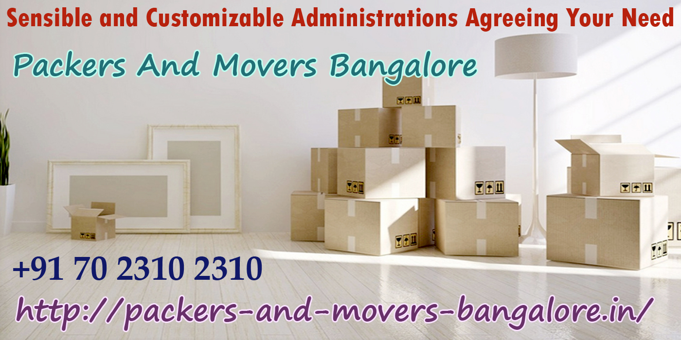 Don't Plan Your Relocation without Professional Counselling From Packers and Movers Bangalore