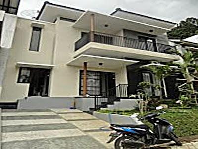 Villa M 57 Kolam Renang Di batu Malang