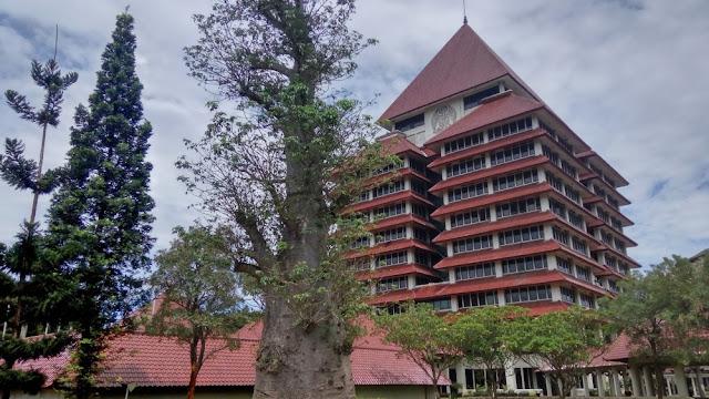 Sedikit Kecewa Pada Perkuliahan di Universitas Indonesia Yang Tidak Professional