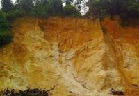 20 Jenis / Macam Tanah di Indonesia dan Persebaran + Gambarnya
