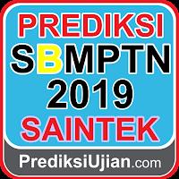 Prediksi SBMPTN 2019 Saintek Sains dan Teknologi