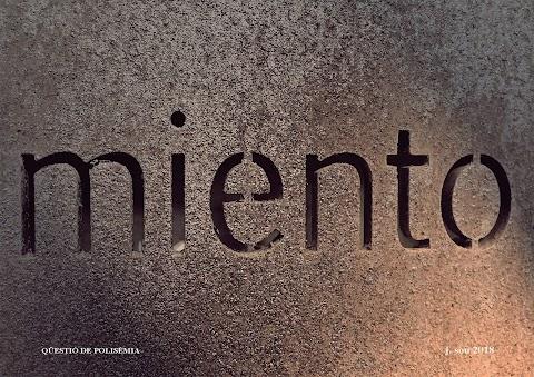 POESÍA VISUAL Piezas poéticas de Josep Sou