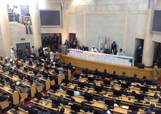 Image result for DEPUTADOS DO PARLAMENTO DA GUINE BISSAU