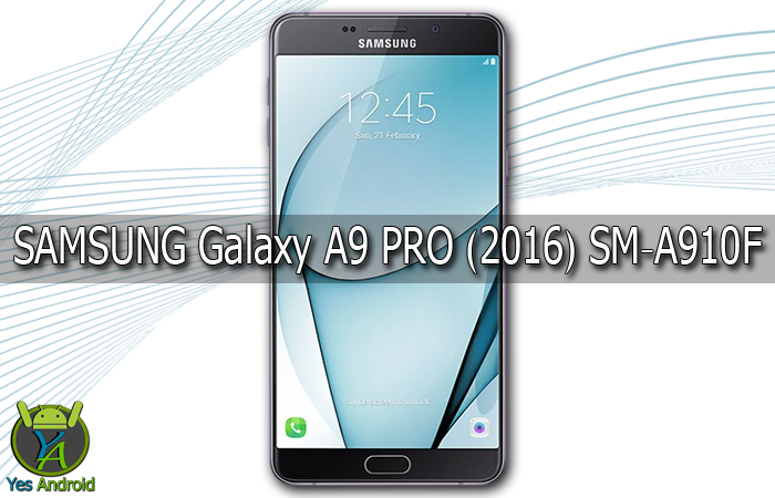 Download A910FXXU1APL1 | Galaxy A9 PRO (2016) SM-A910F