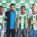 Manaus FC apresenta pacote de reforços para Série A do Amazonense