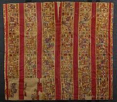 Textilería Wari