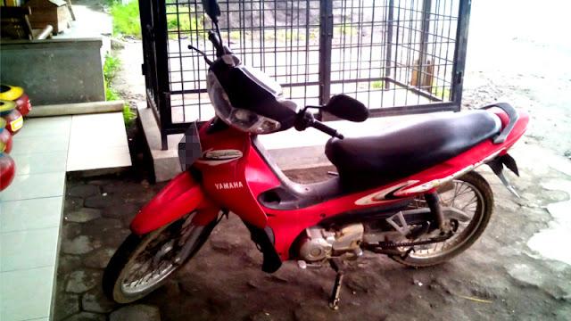Yamaha Jupiter 100cc
