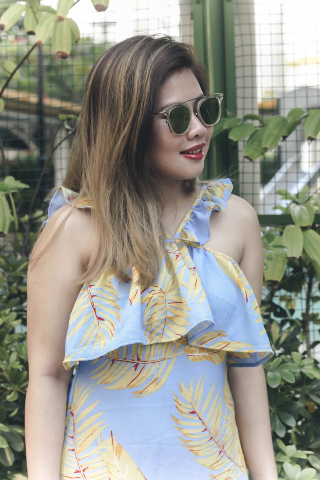 singapore blogger style street fashion outfit photographer look book stylexstyle