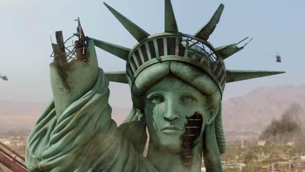 Η Δύση χάνει την κυριαρχία της στην παγκόσμια τάξη πραγμάτων