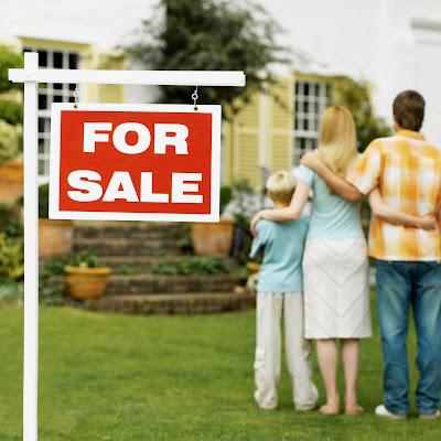 Tips Membeli Rumah Bekas (Second)