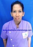 penyalur penyedia jasa tenaga kerja pekerja asisten pembantu rumah tangga prt art yogyakarta jogja sulastri