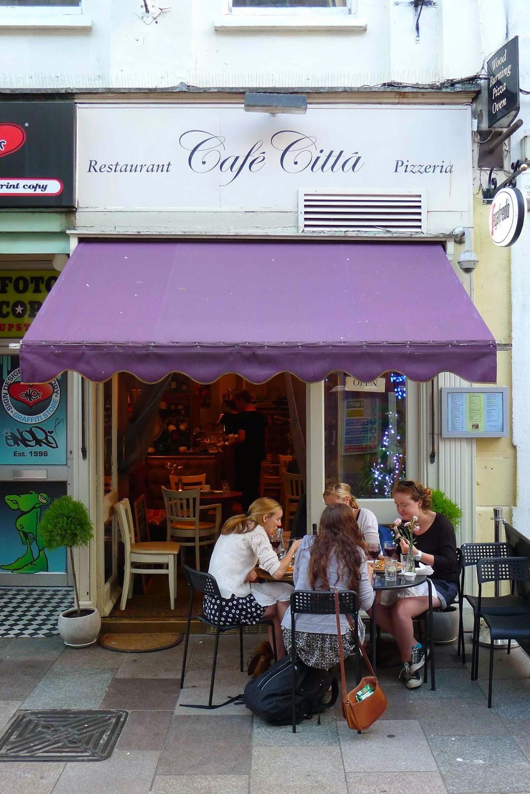 Good Mood Food Cafe