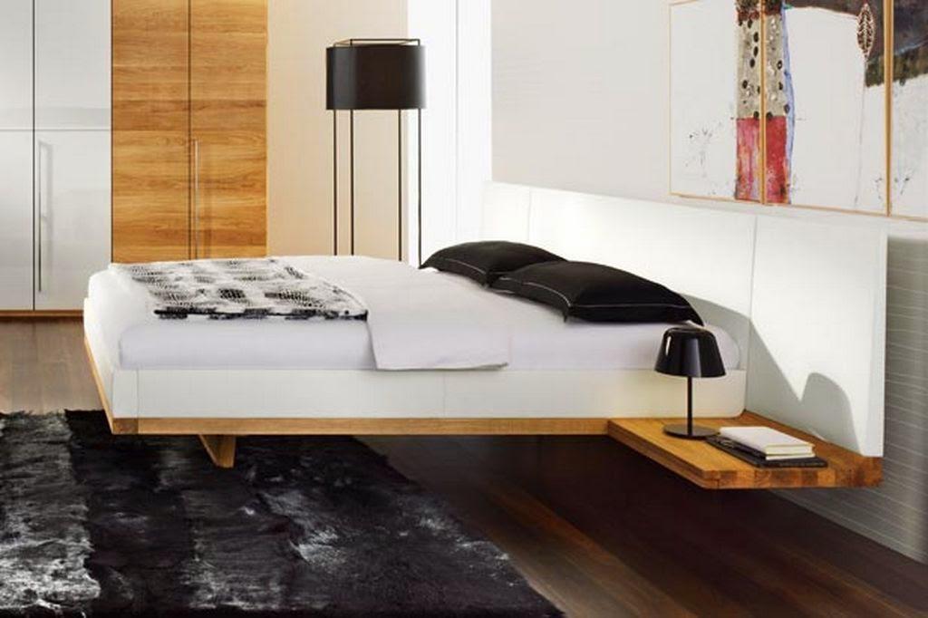 quartos modernos de casal