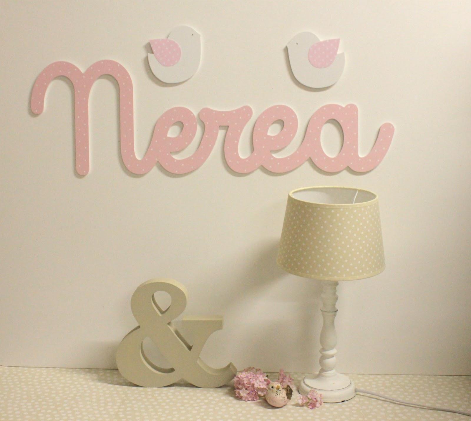 Letras y nombres infantiles para decorar decoraci n - Letras infantiles para decorar ...