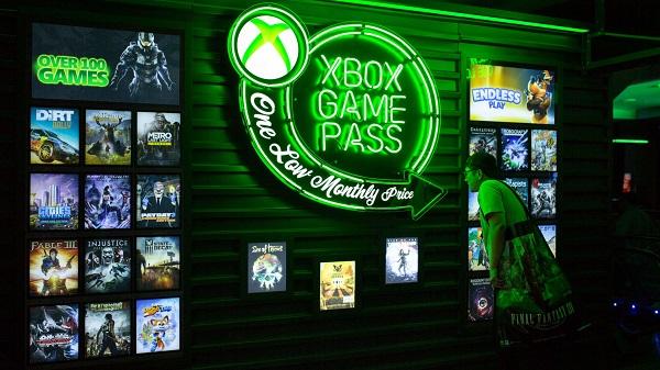 مشتركي خدمة Xbox Game Pass يتوصلون بلعبة مجانية إضافية رهيبة جدا و غير متوقعة !