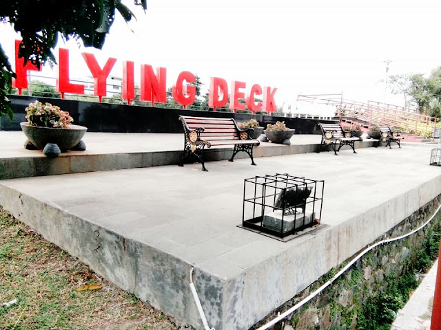 Flying Deck