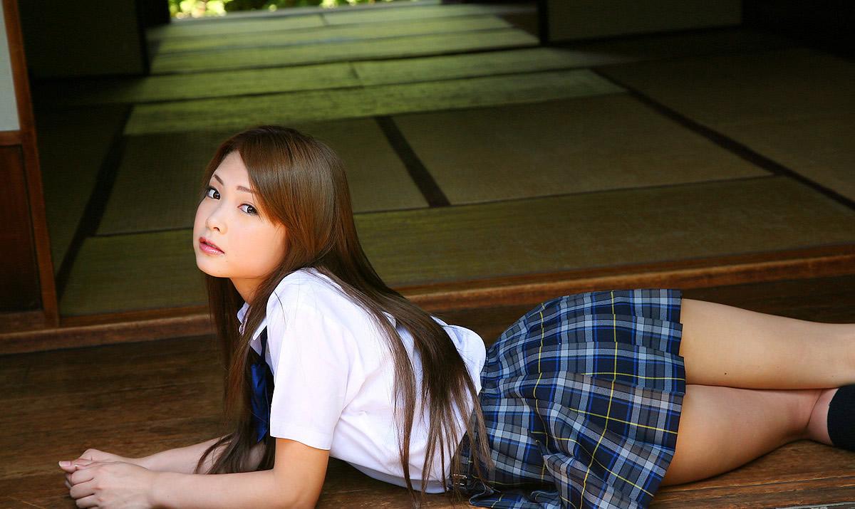 Threesome asian schoolgirls fuck best real nude