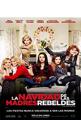 A Bad Moms Christmas (2017) BRRip 720p Latino AC3 5.1 / ingles AC3 5.1