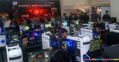 Kontes Game Online di Bandung Didukung Dengan Internet Super Cepat MNC Play