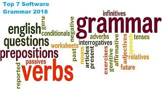 Top 7 Software Grammar Yang Baik Dan Tepat Di Tahun 2018