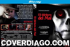 Puppet Master: The Littlest Reich - El Titiriteo del Mal -BD