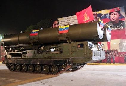 Resultado de imagen para SMERCH RUSOS EN VENEZUELA