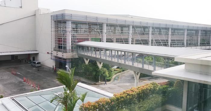 Park Inn Davao Bridgeway to SM Lanang Premier