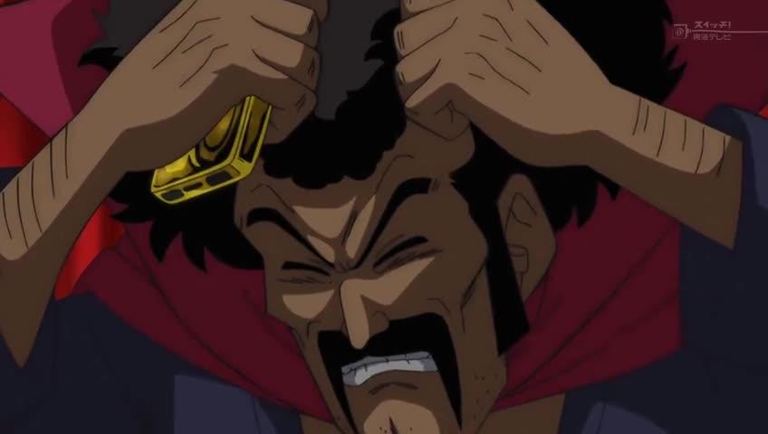 Ver Dragon Ball Super Saga de la Batalla de los Dioses - Capítulo 12