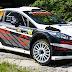 Al  Rally Piancavallo, Stoschek con la Porsche