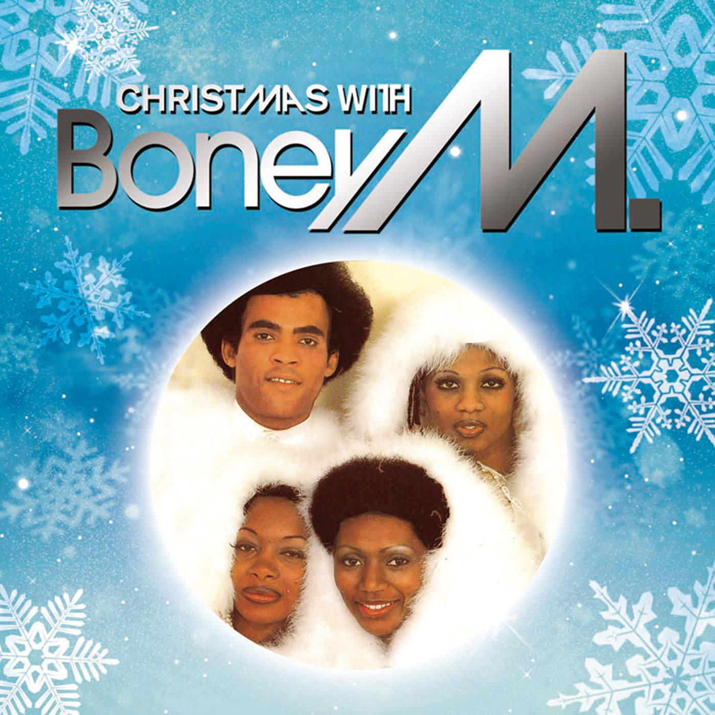 Boney M.- Christmas With Boney M. iTunes Plus AAC M4A | iPlusHub