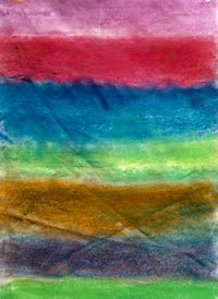 Rothkoesque - by SW