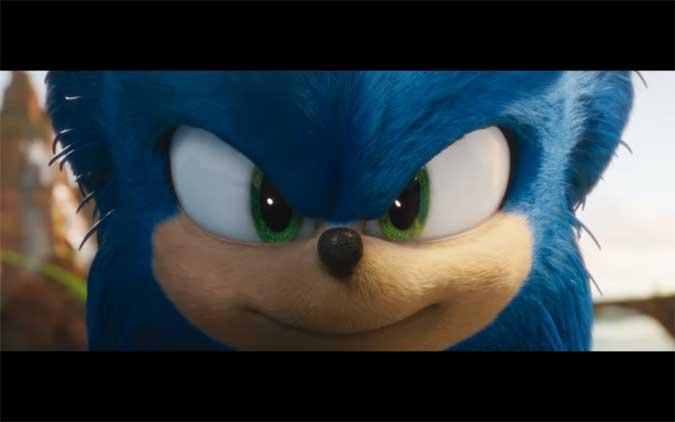 Trailer Baru Sonic the Hedgehog Dirilis dengan Perbaikan Karakter