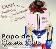 Papo de Garota Cristã