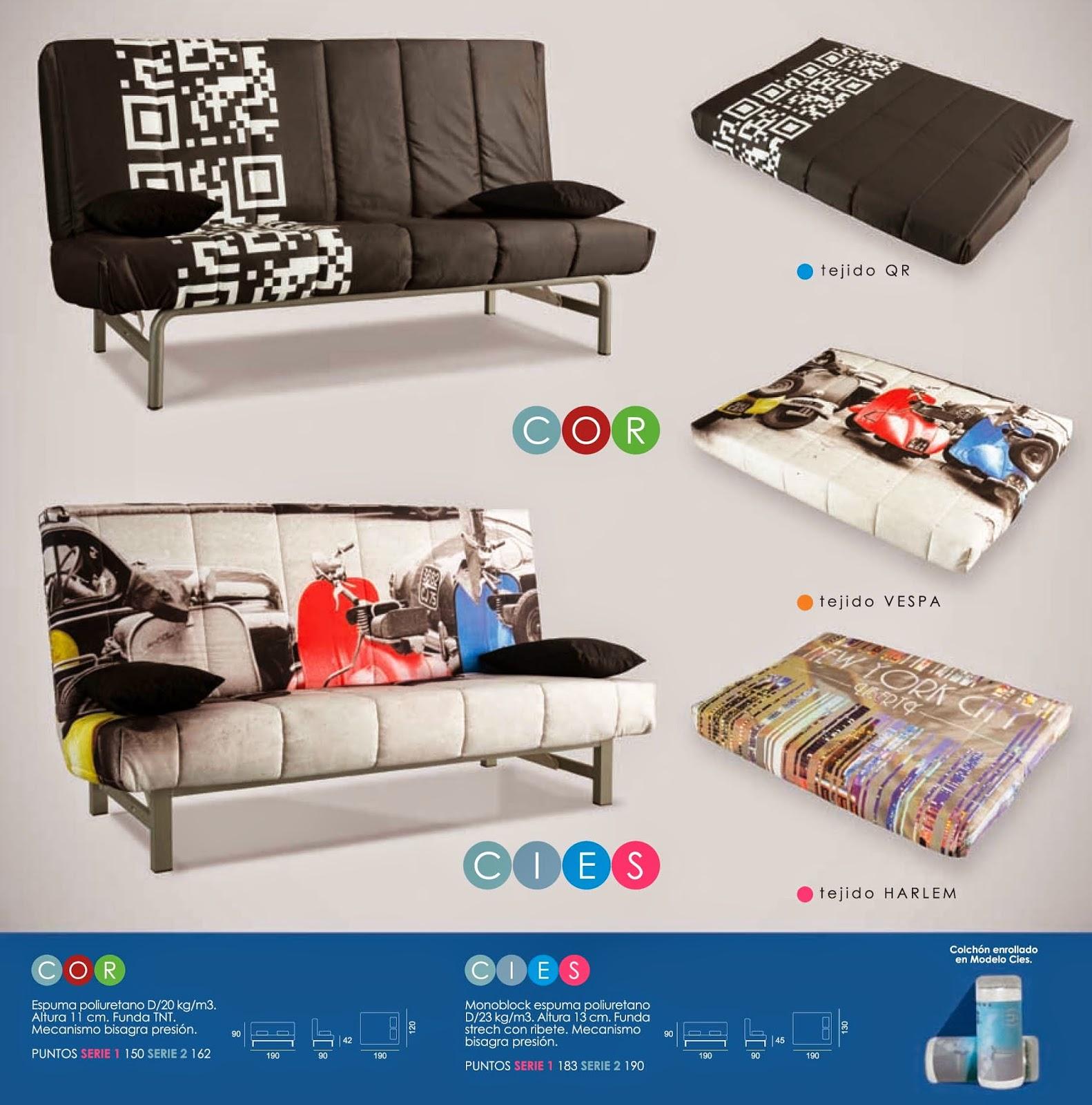 Llar Del Modul Promociones ~ Precio Tapizar Sofa Tres Plazas