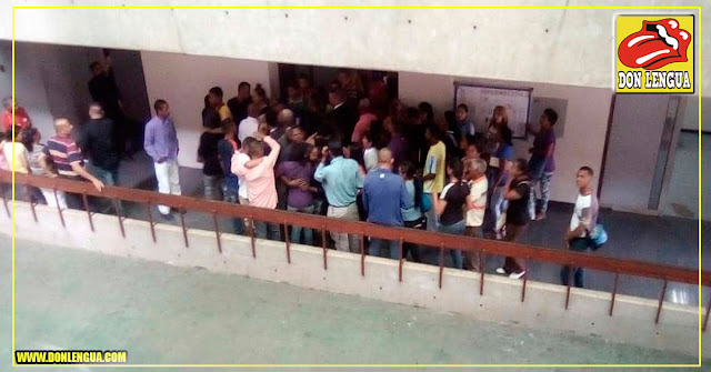 Régimen liberó a 25 menores de edad que estaban recluidos en el Estado Bolívar