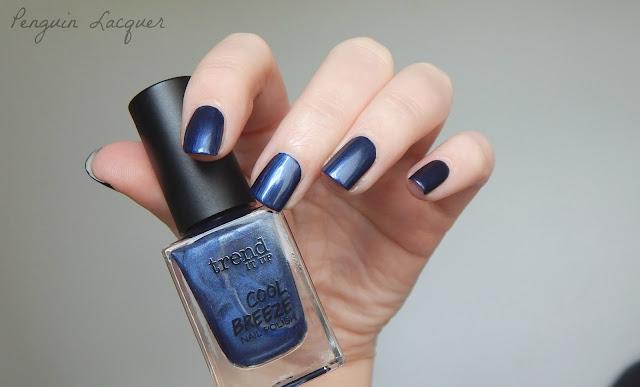trend it up cool breeze nail polish 060