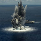 Earthquake Off Florida Was Really A U.S. Navy Explosion
