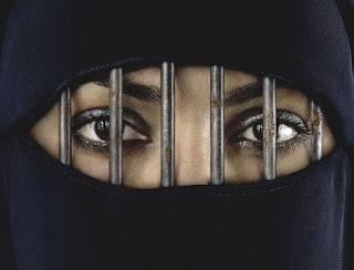 Kobieta w islamie, podejście psychologiczne