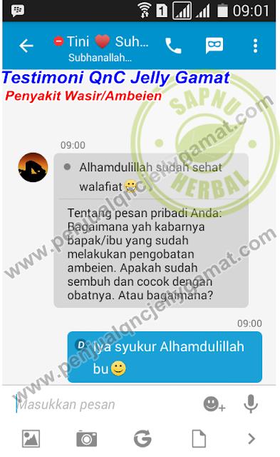 Penyebab Wasir / Hemoroid & Obat Wasir Herbal, Ampuh dan Aman